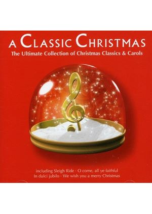Various Artists - A Classic Christmas (Music CD)
