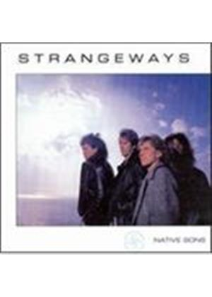 Strangeways - Native Sons (Music CD)