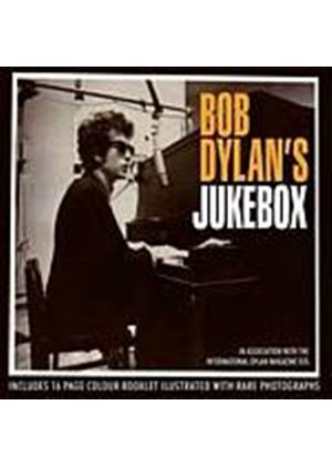 Bob Dylan - Various Artists - Bob Dylans Jukebox (Music CD)