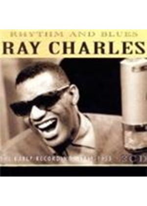 Ray Charles - Rhythm And Blues