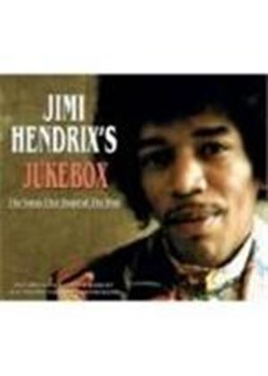 Jimi Hendrix - Jimi Hendrixs Jukebox (Music Cd)