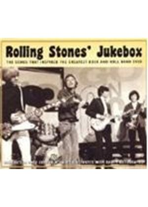 Various Artists - Rolling Stones Jukebox (Music CD)