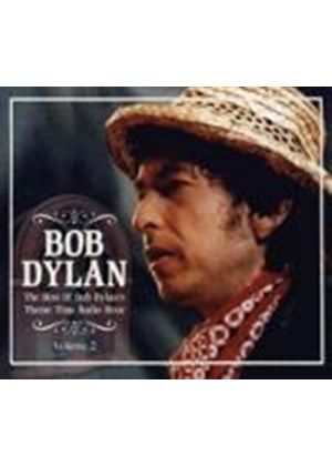 Bob Dylan - Best of Bob Dylans Theme Time Radio Hour: Volume 2 (2 CD) (Music CD)