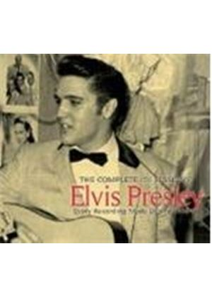 Elvis Presley - The Complete '56 Sessions