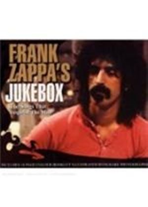 Various Artists - Frank Zappa's Jukebox