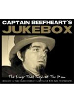 Various Artists - Captain Beefheart's Jukebox (Music CD)