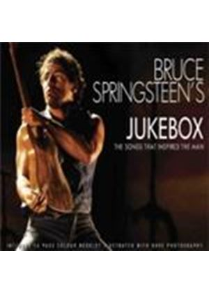 Various Artists - Bruce Springsteen's Jukebox (Music CD)