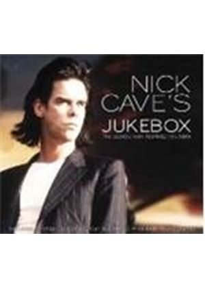 Various Artists - Nick Cave's Jukebox (Music CD)