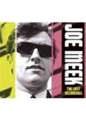 Joe Meek - Lost Recordings, The (Music CD)