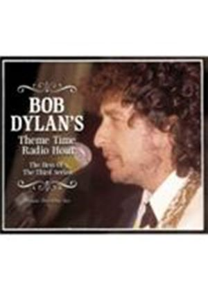 Various Artists - Bob Dylan's Theme Time Radio Hour: Best Of The Third Series (Music CD)
