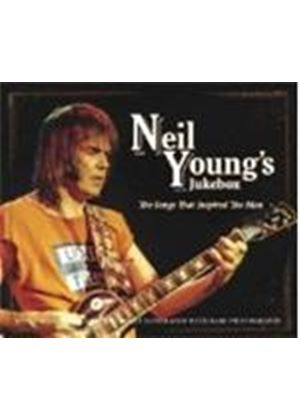 Neil Young - Neil Young's Jukebox (Music CD)