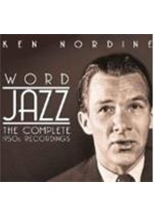 Ken Nordine - Word Jazz (The Complete 1950's Recordings) (Music CD)