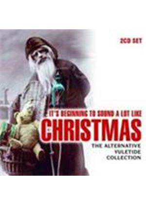 Various Artists - It's Beginning To Sound A Lot Like Christmas (Music CD)