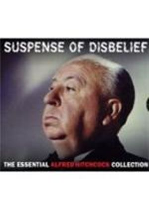 Various Artists - Essential Alfred Hitchcock Collection, The (Music CD)