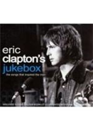 Eric Clapton - Eric Clapton's Jukebox (Music CD)