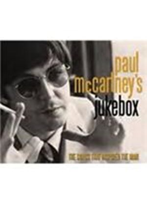 Various Artists - Paul McCartney's Jukebox (Music CD)
