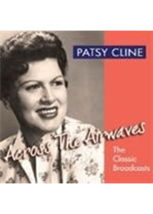 Patsy Cline - Across the Airwaves (Music CD)