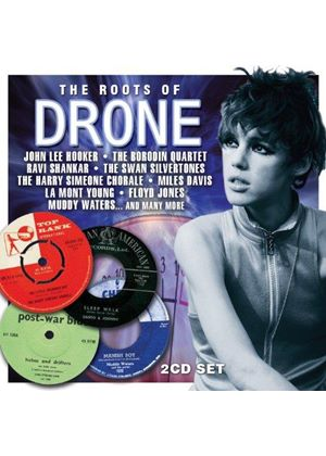 Various Artists - Roots of Drone (Music CD)