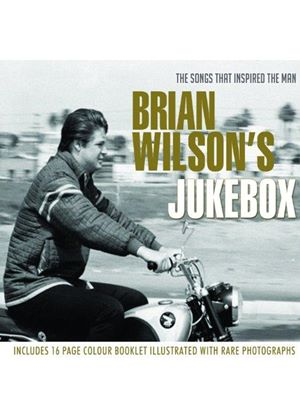 Brian Wilson - Brian Wilson's Jukebox (Music CD)