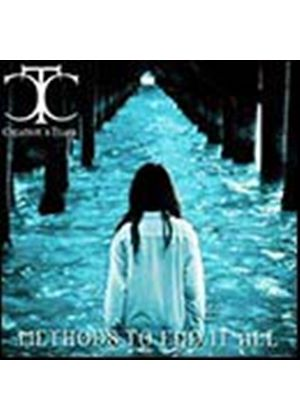 Creation's Tears - Methods To End It All (Music CD)