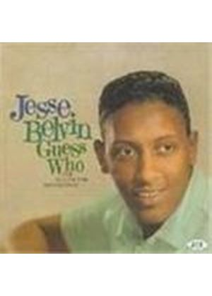 Jesse Belvin - Guess Who (The RCA Victor Recordings)