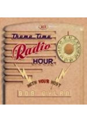 Various Artists - Theme Time Radio Hour With Your Host Bob Dylan (Various Artists) (Music CD)
