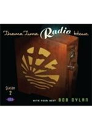Various Artists - Theme Time Radio Hour With Your Host Bob Dylan Vol.2 (Music CD)