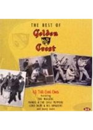 Various Artists - Best Of Golden Crest, The (48 Tall Cool Ones) (Music CD)