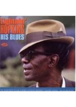 Lightnin' Hopkins - His Blues (Music CD)