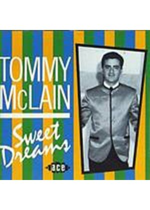 Tommy McLain - Sweet Dreams (Music CD)