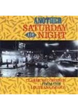 Various Artists - Another Saturday Night