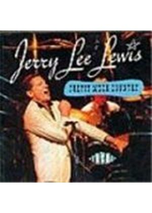 Jerry Lee Lewis - Pretty Much Country