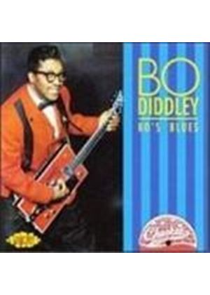 Bo Diddley - Bo's Blues