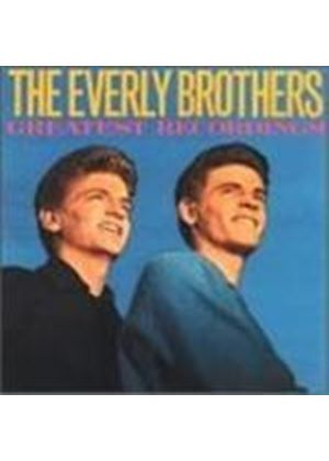 The Everly Brothers - Greatest Hits (Music CD)