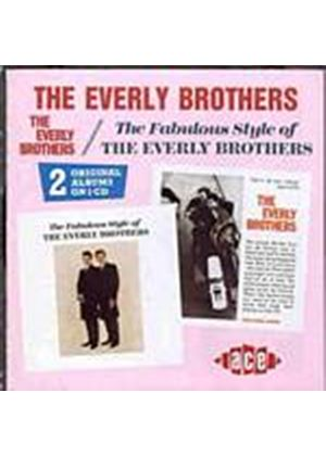 The Everly Brothers - Everly Brothers (Music CD)