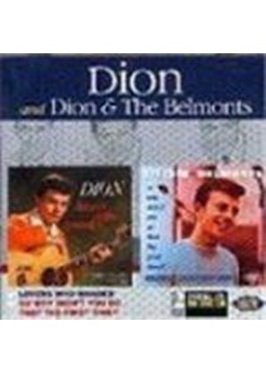 Dion & The Belmonts - Lovers Who Wander/So Why Didn't You Do That...