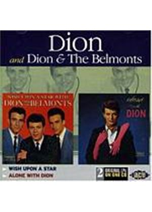 Dion And The Belmonts - Wish Upon A Star/Alone With Dion (Music CD)