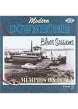 Various Artists - Modern Downhome Blues Sessions Vol.3, The