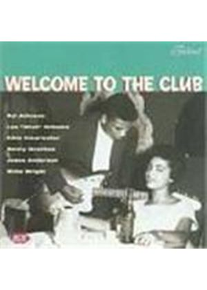 Various Artists - Welcome To The Club