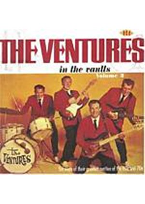The Ventures - In The Vaults - Vol. 3 (Music CD)