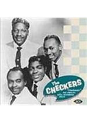 Checkers - Checkmate (The Complete King Recordings 1952-1955)