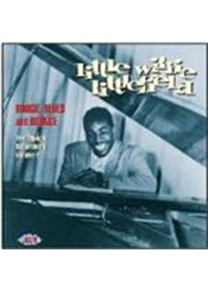 Little Willie Littlefield - Boogie Blues And Bounce (The Modern Recordings Vol.2)