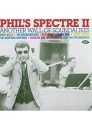 Various Artists - Phils Spectre II (Music CD)