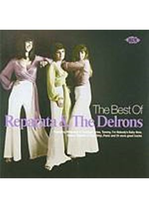 Reparata And The Delrons - The Best Of (Music CD)