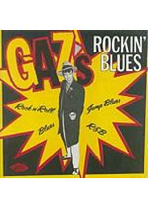 Various Artists - Gazs Rockin Blues (Music CD)