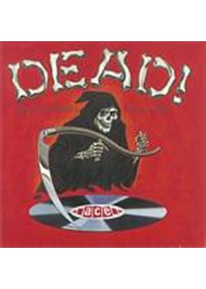 Various Artists - Dead! The Grim Reapers Greatest Hits (Music CD)