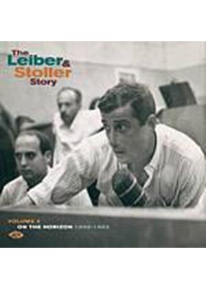 Various Artists - The Leiber And Stoller Story Vol. 2 (Music CD)