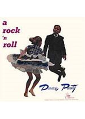 Various Artists - Rock n Roll Dance Party (Music CD)