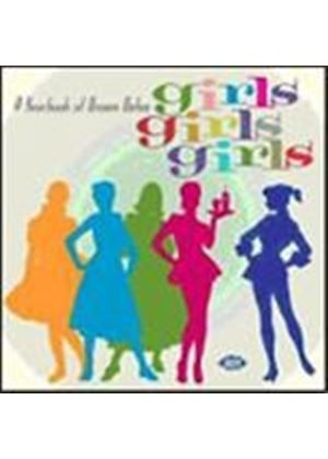 Various Artists - Girls Girls Girls