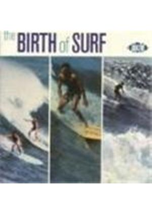 Various Artists - Birth Of Surf